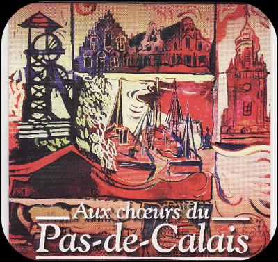 Aux choeurs du Pas de Calais