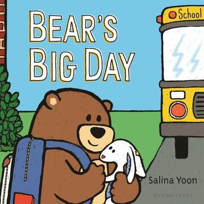 bears big day