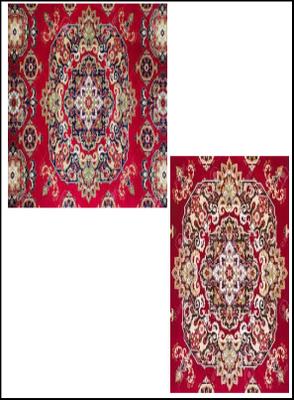 Les tapis 1