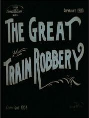icone the great train robbery