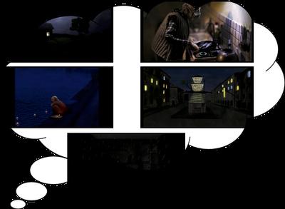 Série Nuit