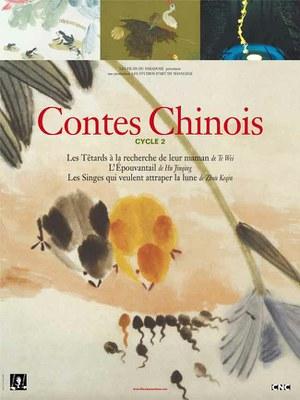 Contes chinois