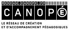 logo CANOPE
