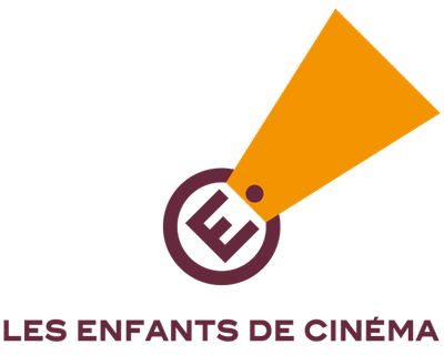 Logo Enfants de cinema
